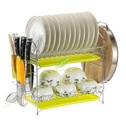 Zlew spinacze do prania SGS detekcja uchwyt na kubek kuchenny wózek kuchenny stojak suszarka do naczyń półka do przechowywania mocne łożysko pojemność w Półki i uchwyty od Dom i ogród na