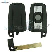 smart afstandsbediening autosleutel E91