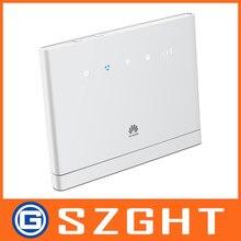 Huawei – Modem routeur WIFI B315 B315s-22, débloqué, 150Mbps, 4G LTE CPE, PK B310, B593, E5186