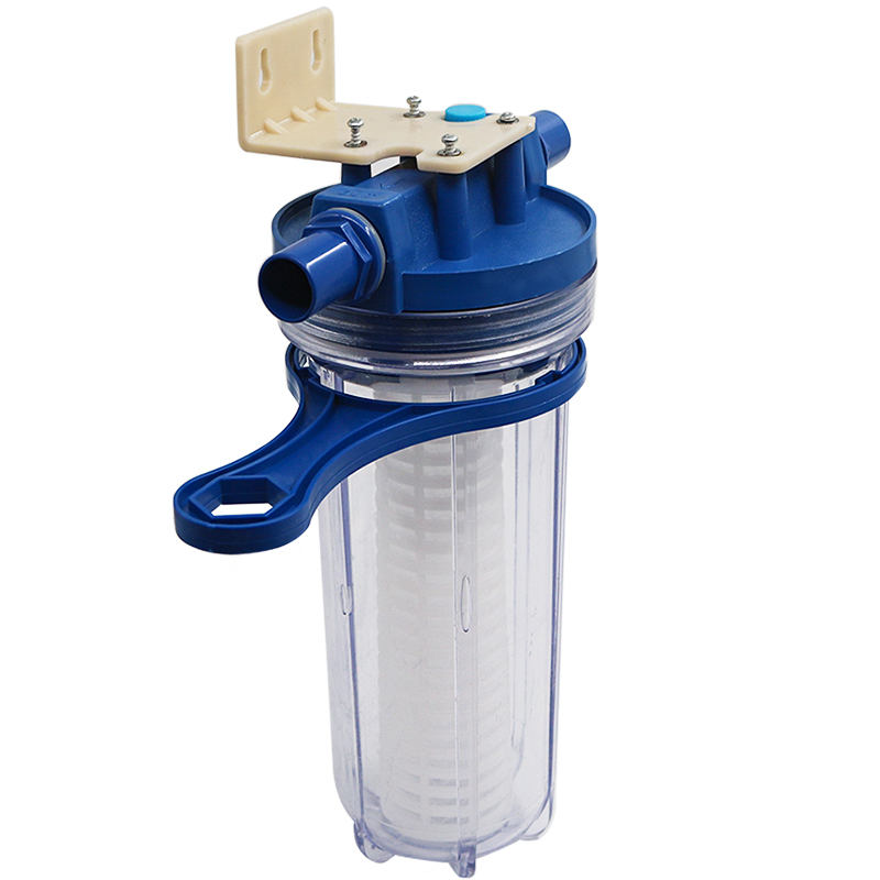 Cultured Chicken Water Filter Chicken and Duck Goose Water Filtration Animal Drinking Water Filtration Equipment