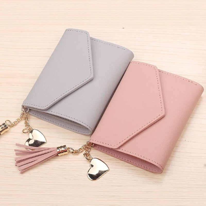 2019 New Fashion Women Wallet Pu Leather Evening Party Hand Clutch Lady Girls Purse Pouch  High Quality Clutch Money Bag