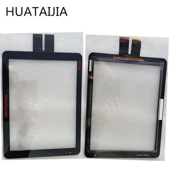 For Auto Scanner Touch Screen For Autel MaxiSys Elite For P/N F-WGJ97135-V1 L-WGJ97135A-WHY 2