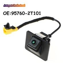 Samochód Auto części kamera tylna 957602T101 95760 2T101 95760 2T001 957602T001 dla Hyundai Kia K5 OPTIMA 11 kamera cofania