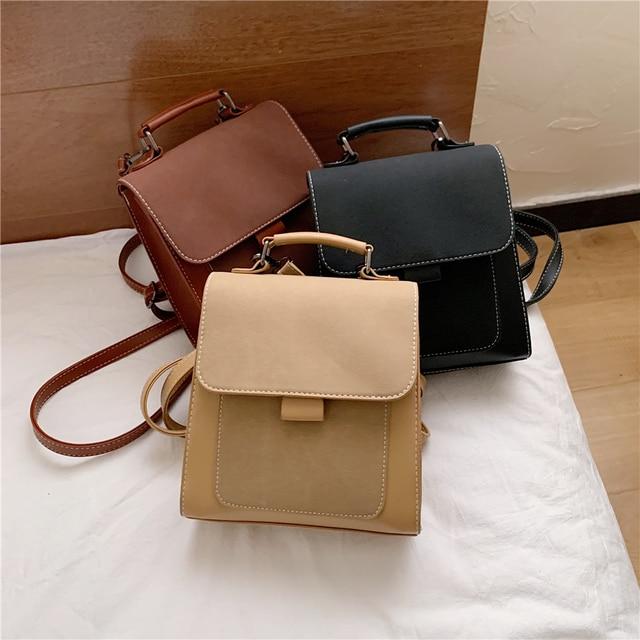 High Quality Designer Mini Backpack 10