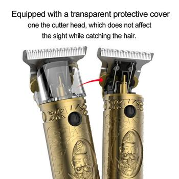 Professional hair clippers barber