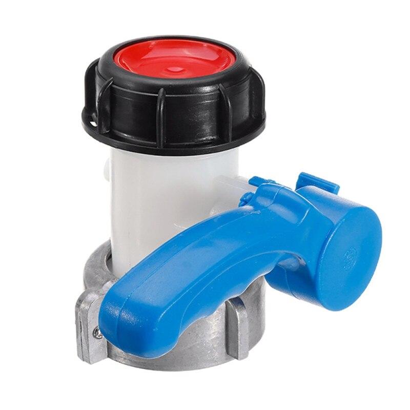 Conectores de água p/ jardim