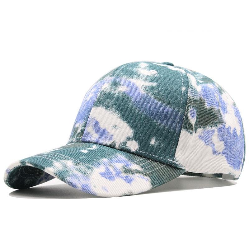 NEW Baseball Cap 100% Cotton Snapback Hat Summer Cap Hip Hop Fitted Cap Hats For Men Women 8 Colors Black Outdoor Camouflage