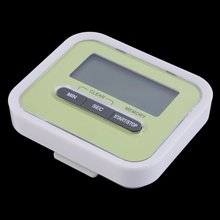 Large Multifunction LCD Kitchen Cooking Timer Count-Down Up Clock Loud Alarm Magnetic Brand New mini kitchen clock digital lcd cooking timer stopwatch count down up clock square cooking timer alarm 100 minutes