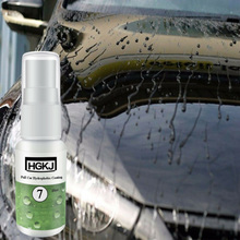 Hydrophobic Liquid Windshield Water Repellent Agent Water Ra