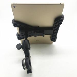 Image 3 - OEMปรับแท็บเล็ตCradleผู้ถือ1นิ้วสำหรับiPad Air Mini 1 2 3 4และ7 12นิ้วแท็บเล็ตที่เข้ากันได้