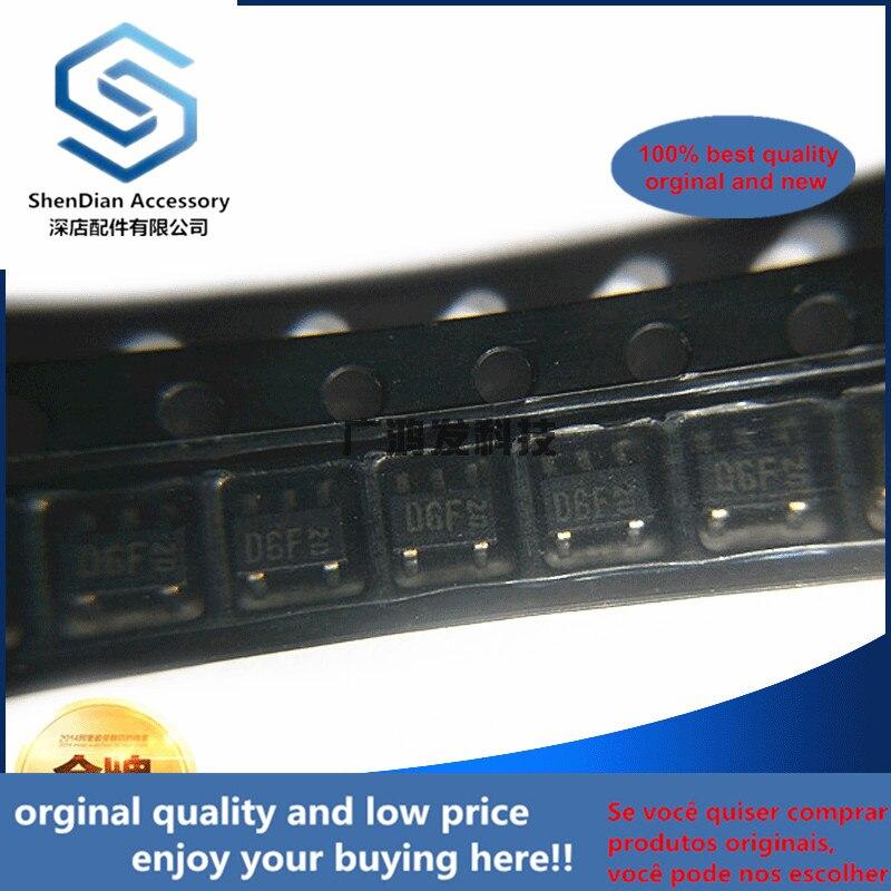 10pcs 100% Orginal New FTZ6.8ET148 Zener Diode 6.8V SOT-153 SOT23-5