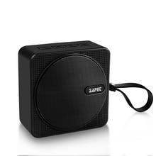 ZAPET C2 zewnętrzny głośnik Mini Bluetooth IPX6 wodoodporny przenośny głośnik z mikrofonem Bass Stereo kolumny dla iphone xiaomi telefon