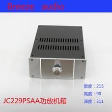 JC229-PASS de potencia Carcasa