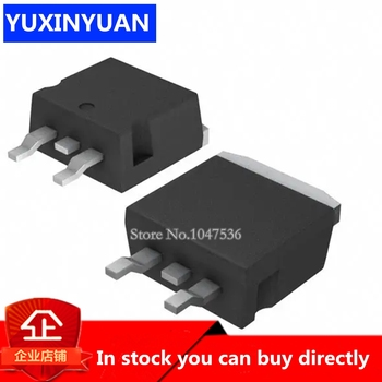 5 unids/lote IRGS14C40L-263 IRGS14C40 TO263 GS14C40L SMD