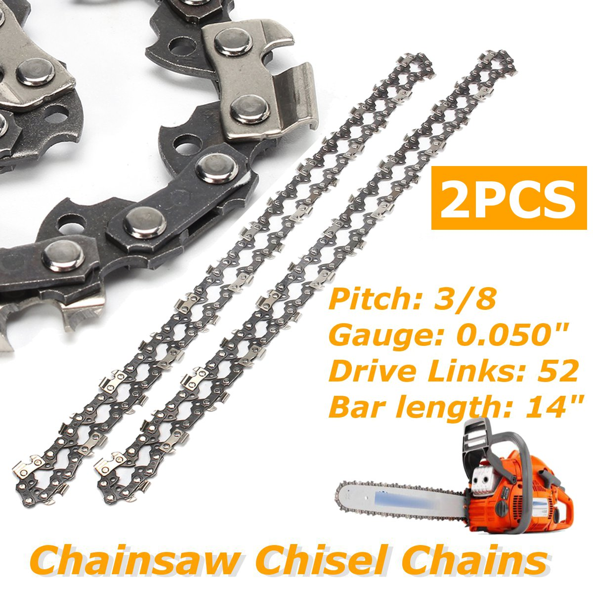 2pcs-set-14-inch-52-link-chainsaw-saw-chain-drive-link-pitch-3-8lp-050-gauge-chainsaw-blade-for-garden-tools