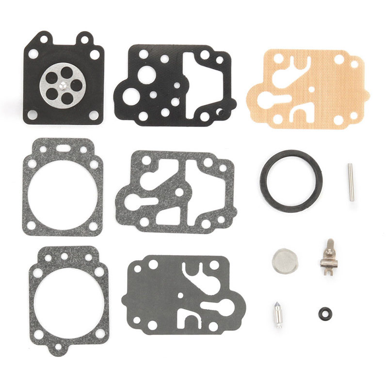 Walbro Carburetor Gaskets Kit Carburetor Repair Rebuild Kit Carburetor Float Bowl Carb Repair