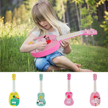 Beginner Classical Ukulele Guitar Educational Musical Instrument Toy For Kids new beginner children guitar ukulele educational musical instrument toy for kids interesting toys gift children s gift