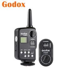Đèn Flash Godox FT 16 Điện Không Dây Điều Khiển Từ Xa Camera Flash Trigger FTR 16 Nhận SK400 SK300 DE400 DE300 QT600 Monolight