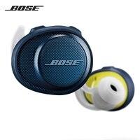 Auriculares inalámbricos invisibles con Bluetooth, cascos con botón de Control, Auriculares de música estéreo 3D, resistentes al agua con micrófono