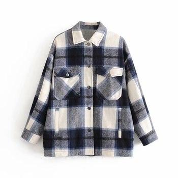 Hh65-2585 estilo camisa de moda europea y americana