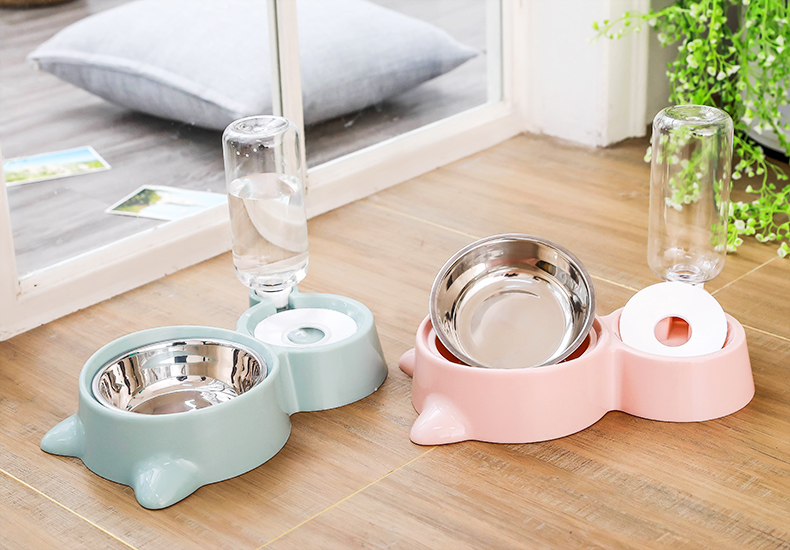 Dog Perfect Bubble Bowl
