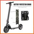 Плата защиты батареи BMS монтажная плата замена для Ninebot ES1 ES2 ES3 ES4 Электрический скутер
