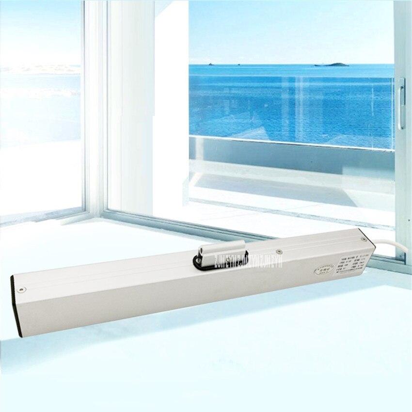 LT-300 Automatic Electric Chain Window Opener Optional Stroke 460/500/560/600mm Intelligent Automatic Window Closer DC24V