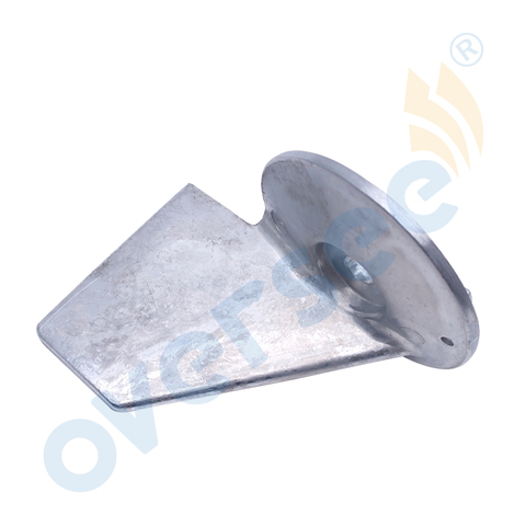 anodo zinco da aba guarnicao