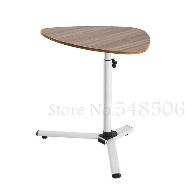 Креативный простой прикроватный подъемник, мобильный столик для ноутбука, прикроватный ленивый компьютерный стол, стол для кровати