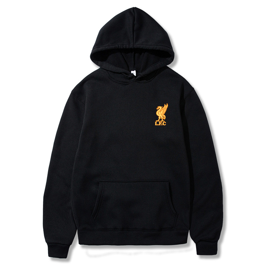Funny Liverpool Hoodies Winter Style Hip Hop men/women Printed hoodie Casual printing Sweatshirts Streetwear