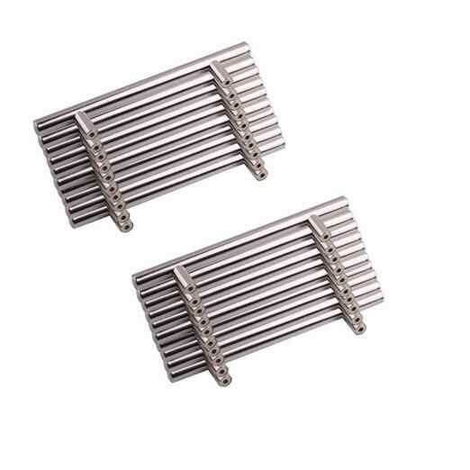 """2.5""""-12.6"""" T Bar Straight Handle Cabinet Handles 10mm Stainless Steel Cabinet Kitchen Door Handle Pull Knobs for Furniture"""
