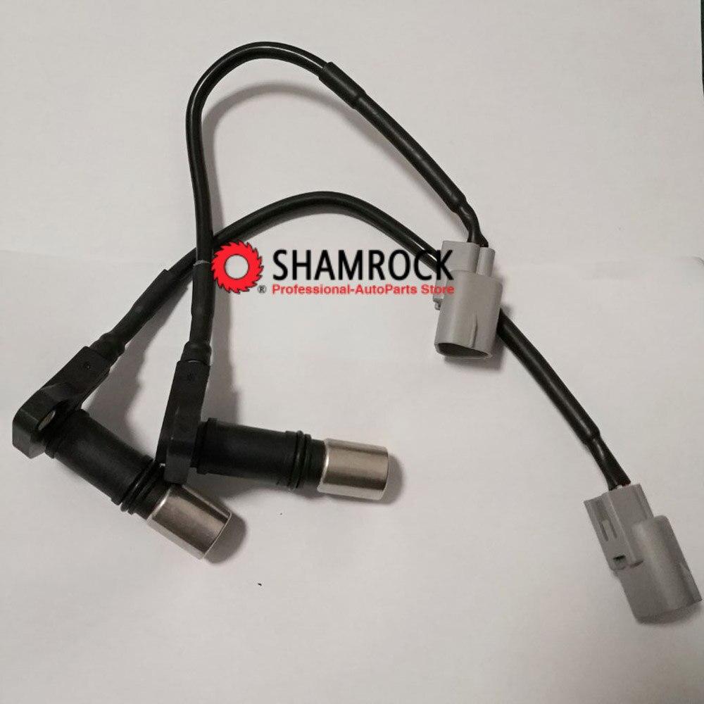 Original de posición del cigüeñal sensores OEM 90919-05016/029600-0273/9091905016/0296000273 para 1994-2004 Ttoyota Tacoma 4Runner T100