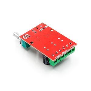 Image 5 - 1 pièces YAMAHA XH M145 amplificateur numérique haute résolution dorigine en classe D amplificateurs audio DC12V HD