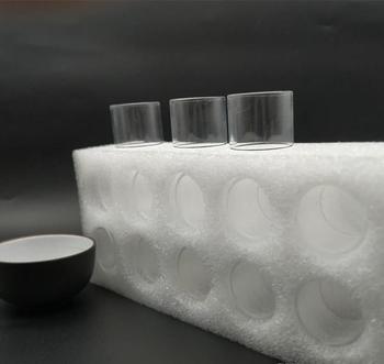 Clear Glass For K4 Nautilus 2 Melo 4 Mini Eeaf Ijust 3 Melo 2 4