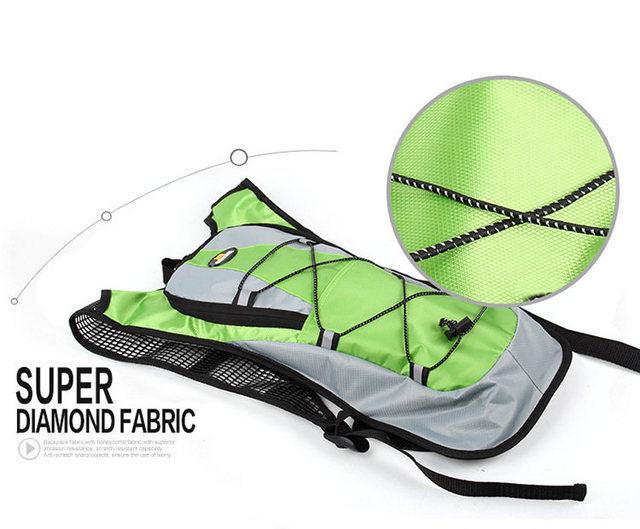 5 colors Outdoor Sports Mountaineering Backpack Camping Hiking Trekking Rucksack Travel Waterproof Cover Bike Bags 6