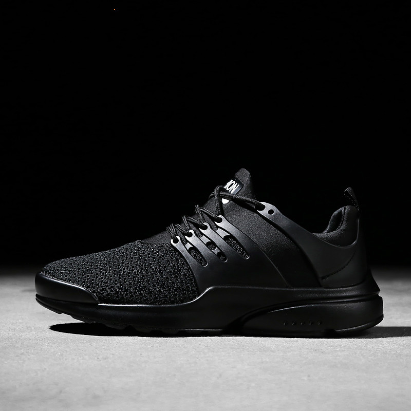 Hot Sale Running Shoes Lightweight Casual Comfortable Breathable Men's Sneaker Fashion Non-slip Wear-resisting Men Sport Shoes