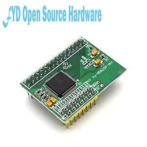 Image 3 - 1pcs 16Bits ADC 8CH Synchronization AD7606 DATA Acquisition Module 200Ksps