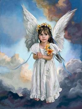 Children & Baby Angel