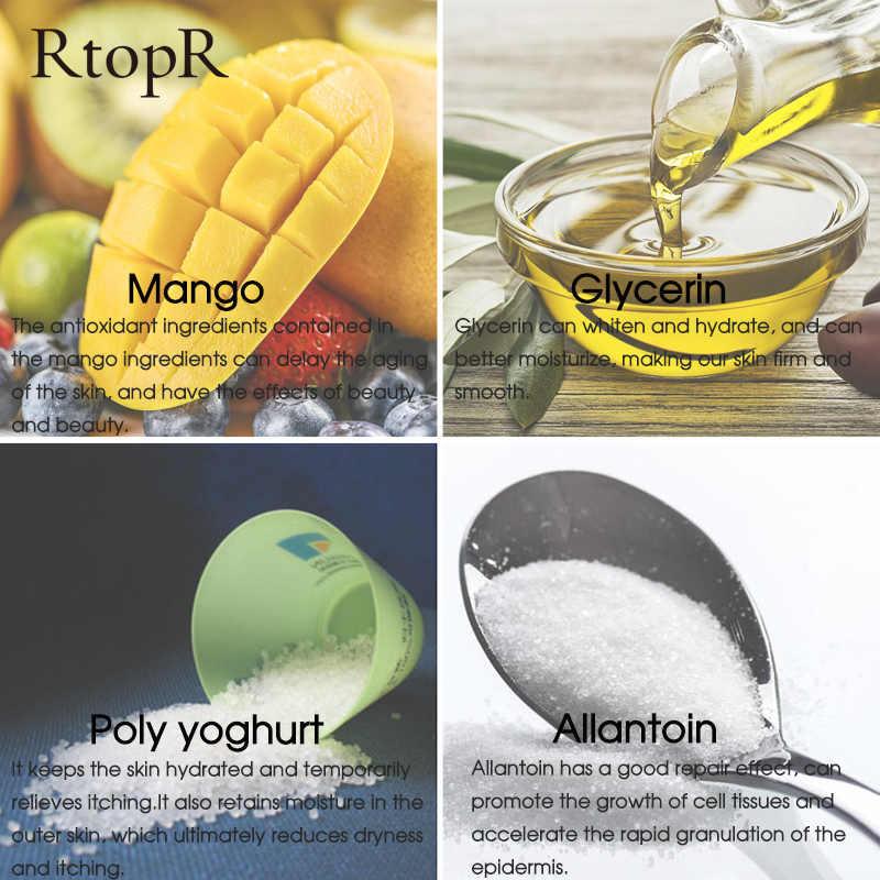 Mango Remover Cicatrizes Gravidez Creme Acne Tratamento Estrias Maternidade Reparação Anti-Envelhecimento Anti-Rugas Endurecimento Cremes Para o Corpo