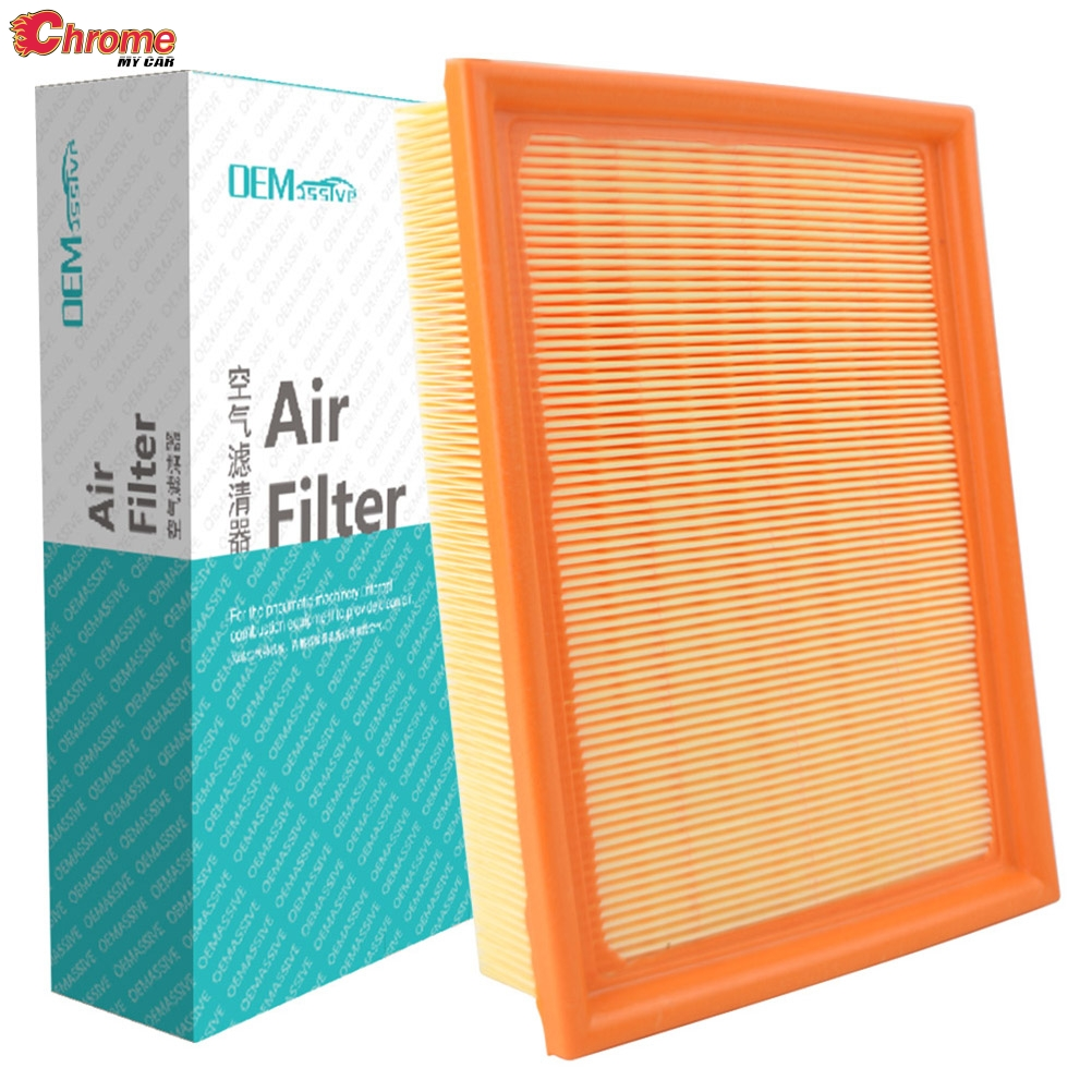 Air Filter For BMW 3 E36 E46 2001 2002 2003 2004 2005 320i 323i 325i 325xi 330xi 320ci 323ci 325ci 330ci 13721744869 Accessories