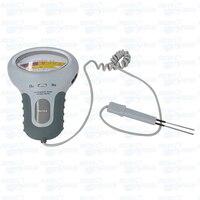 PH & Chlorine Cl2 Level Meter Tester Test Monitor Swimming Pool Spa Water monitor Quality Analysis Chlorine Tester