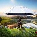 Открытый Зонт солнцезащитный Зонт Новый садовый пляжный навес Наклонный Зонт с наклоном Зонт защита от ультрафиолетового излучения регули...