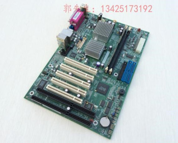 100% high quality test            Device motherboard GVPC3 5 PCI 2 ISA