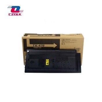 New compatible TK478 TK475 TK476 TK479 Toner Cartridges for Kyocera FS6025MFP FS6030MFP FS6525MFP FS6530MFP