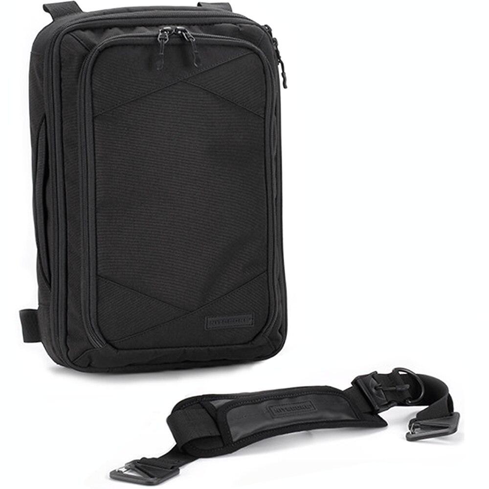 NITECORE NEB30 Commuter Bag Multiple Way Carrying Main Compartment Full Open NUP30 NU20 ND10 BP20 BP25 NEB10 NEB20 Free Shipping