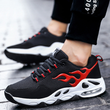 Unisex Men Shoes Sport Shock Absorption Womens
