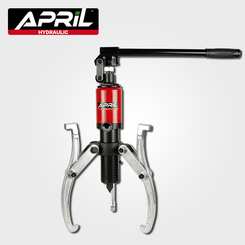 Hydraulic Gear Puller YL 5T-in Hydraulic Tools from Tools on