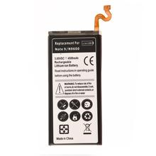 High Capacity 4500mAh EB-BN965ABU Replacement Battery for Sa