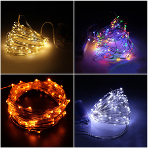 Светодиодный уличный светильник на солнечной энергии гирлянды 100/200 светодиодный s Фея праздник для рождественской вечеринки гирлянды Солнечный сад Водонепроницаемый 5, 10 м, 15 м, 20 м|Осветительные гирлянды|   | АлиЭкспресс