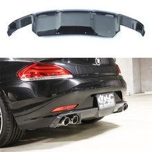 Автомобильные аксессуары защитная накладка на задний бампер